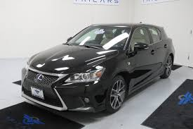 lexus ct200h f sport auto 2014 lexus ct 200h f sport stock 193611 for sale near