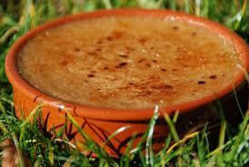 cuisine chataigne crème brûlée à la châtaigne cuisine plurielle