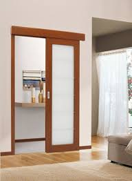 Interior Wood Doors With Frosted Glass Best 25 Internal Doors With Glass Ideas On Pinterest Interior