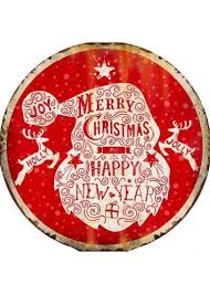 New Year Wall Decoration by Merry Christmas U0026 Happy New Year Wall Decoration At Afloral Com