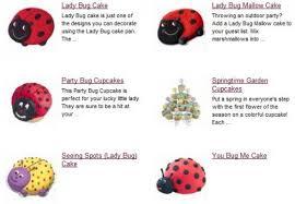 ladybug themed baby shower ideas u2013 aa gifts u0026 baskets idea blog