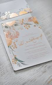 Best Wedding Programs Best Wedding Invitation Collections 17 Best Images About Wedding