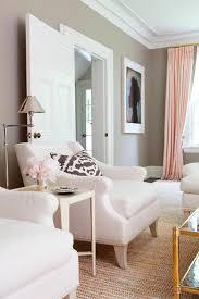 Beige Sofa Living Room by Killer Color Combo Beige U0026 Blush U2014 The Decorista