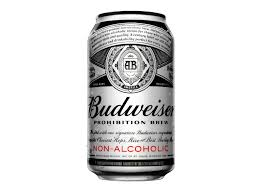 how many calories in a can of bud light budweiser to debut non alcoholic prohibition brew in canada as it
