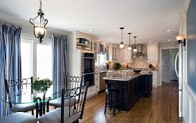 Dining Out In Your New Navy Blue Dining Room - Navy blue dining room