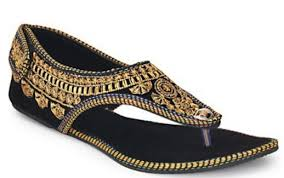 buy boots flipkart buy flipkart offer paduki ethnic footwear flats rs 349