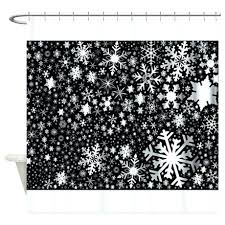 home design app review snowflake shower curtains silver snowflakes shower curtain home