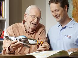 Comfort Keepers Va Senior At Home Care Services L Woodbridge Va