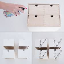 rangement bureau ikea transformez ce rangement ikea pour embellir votre bureau bricobistro