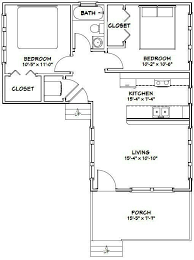 Small Pool House Plans 823 Best Small House Plans Images On Pinterest House Floor Plans