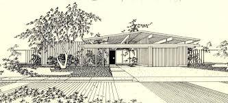 eichler atrium floor plan mid century modern and 1970s era ottawa california modern in ottawa