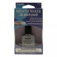 nail strengthener u0026 hardener nailene miracle maker 7 day miracle
