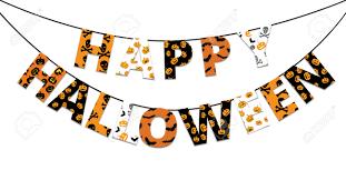 halloween printable happy halloween u2013 printable banners u2013 fun for halloween