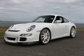 2007 porsche 911 for sale 2007 porsche 911 gt3 silver arrow cars ltd