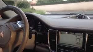 Porsche Panamera Diesel - essai porsche panamera v6 diesel 2012 250cv youtube