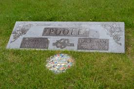 William Poole John William Poole 1916 1995 Find A Grave Memorial