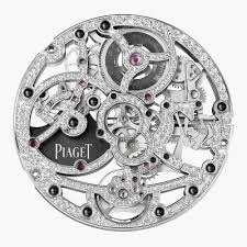 piaget skeleton gem set ultra thin skeleton movement piaget luxury watches
