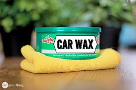 Glass Wax For Shower Doors 26 Brilliant Uses For Car Wax Around The House One Thing By