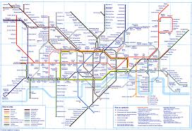 Washington Dc Metro Map Pdf by Project Us Routes As A Subway Map Cameron Booth A Subway Map Of