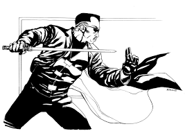 blade robert atkins art