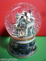 1255 best snow globes images on water globes snow
