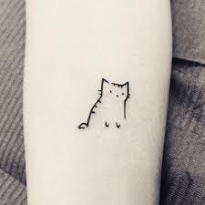 best 25 kitten tattoo ideas on pinterest cat tattoos cat tat
