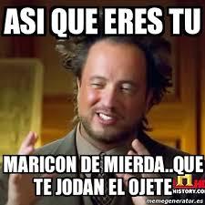 Maricon Meme - maricon memes