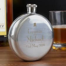 and groom flasks best 25 groom hip flask gifts ideas on groomsmen hip