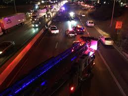 Traffic Map Austin by Woman Hit By Vehicle On Southbound I 35 In Downtown Austin Kxan Com
