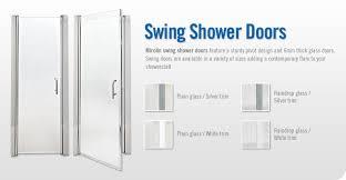Mirolin Shower Doors Fix Bathrooms Marolin Showers Fix Bathrooms