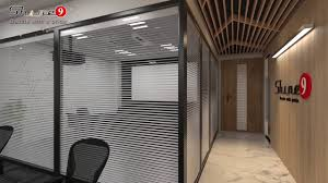 insulated glass with integral blinds shine9 youtube