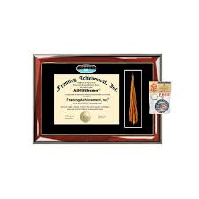 ucf diploma frame ucf diploma frame of central florida diploma tassel holder