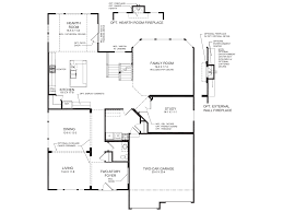 Fischer Homes Floor Plans by Homes Foster Floor Plan