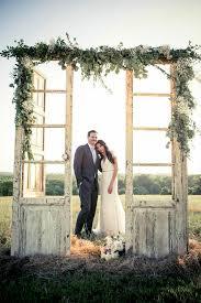 country wedding decoration ideas 35 rustic door wedding decor ideas for outdoor country