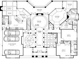 Luxury Floor Plans by Bedroom Floor Plans Master Suite Floor Plans In Easy Flow Design