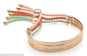 fashion bracelet designs images The bracelets that built a 25m business empire an interview with jpg