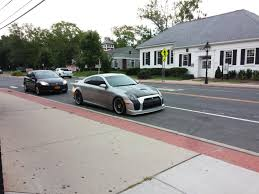 lexus gs vs infiniti g35 does anyone else when g35 owners do this autos