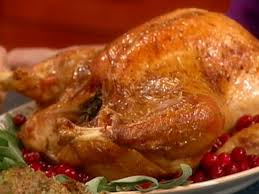 roasted turkey recipe food network kitchen food network