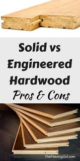 Engineered Wood Vs Laminate Flooring Pros And Cons 352 Best For The Floor Rugs More Images On Pinterest Flooring