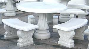 cement table and bench cement tables garden table and benches outdoor furniture sydney