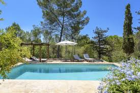 a secluded villa in ibiza close to all the island u0027s action