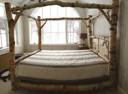 Bedroom Rustic - rustic interiors bring the atmosphere of the village to your