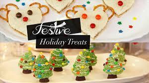 christmas dessert ideas for kids ne wall