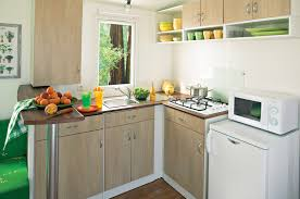 loisir cuisine loisir mobile home 2 bedrooms cing le domaine de l orée