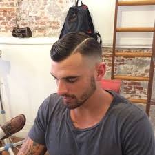 older male haircuts center part 1456 best mens hair cuts images on pinterest beards hair cut
