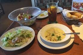 how much is the soup and salad at olive garden best idea garden