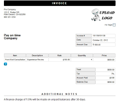 Create Online Resume Free by Create Online Invoice Best Resume Collection