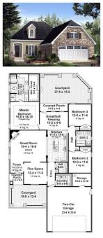 large country house plans 64 best french country house plans images on pinterest country