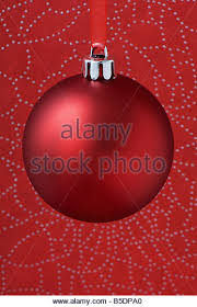 one ornament hanging stock photos one