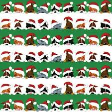 christmas wrapping paper designs designer christmas wrapping paper